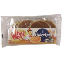 Pancakes WHAOU, 6 uds., paquete 210 g