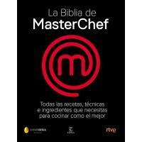 La Biblia de MasterChef, TVE / Shine, Cocina