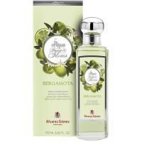 Agua fresca Flores Bergamota ALVAREZ GÓMEZ, vaporizador 175 ml