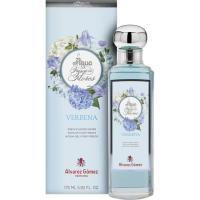 Agua fresca de flores Verbena ALVAREZ GÓMEZ, vaporizador 175 ml