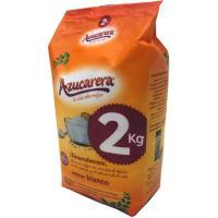 Azúcar blanco AZUCARERA, paquete 2 kg