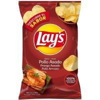 Patatas sabor pollo LAY`S, bolsa 160 g