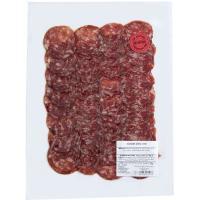 Salchichón ibérico extra MONTARAZ, sobre 125 g