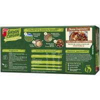 Albóndigas 0% carne GREEN CUISINE, caja 240 g