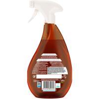 Limpiador orgánico superior lavanda BOTANICAL, pistola 500 ml