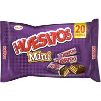 Chocolatinas mini original HUESITOS, paquete 270 g