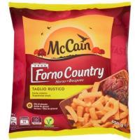 Patatas forno country MCCAIN, bolsa 650 g