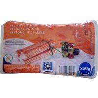 Palitos de mar COMPESCA, bandeja 250 g