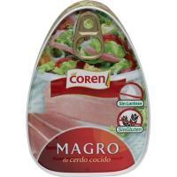 Magro de cerdo COREN, lata 210 g