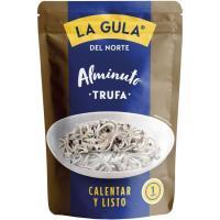 Alminuto de gula de trufa LA GULA DEL NORTE, sobre 135 g