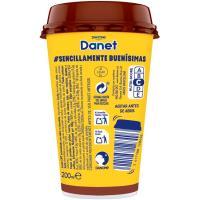 Batido de chocolate DANET, vaso 211ml