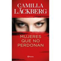 Mujeres que no perdonan, Camila Läckberg, Ficción