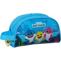 Neceser adaptable a carro BABY SHARK, 1ud