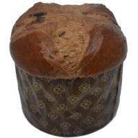 Panettone chocolate LOS JOVIANES, 500 g