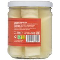 Palmito entero GOURMAND, frasco 250 g