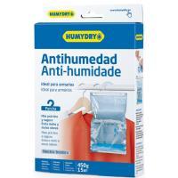 Percha antihumedad HUMYDRY, pack 450 g