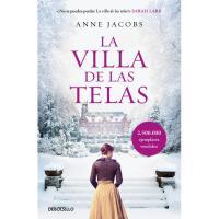 La villa de las telas, Anne Jacobs, Bolsillo
