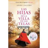 Las Hijas de la Villa de las Telas, Anne Jacobs, Bolsillo