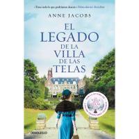 El legado de la villa de las telas, Anne Jacobs, Bolsillo