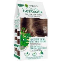 Coloración vegetal castaño natural HERBALIA, caja 1 ud