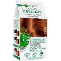 Coloración vegetal castaño calido HERBALIA, caja 1 ud