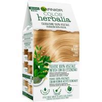 Coloración vegetal rubio natural HERBALIA, caja 1 ud