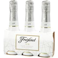 Cava Ice FREIXENET, pack 3x20 cl