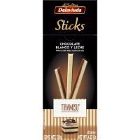 Sticks de tiramisú DELAVIUDA, caja 120 g