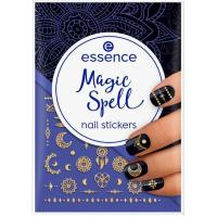 Stickers para uñas magic ESSENCE, pack 1 ud.