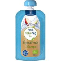 Bebida de frutas del campo bio NESTLÉ, doypack 120 ml