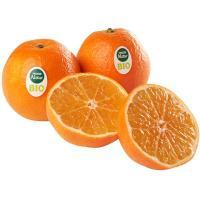 Mandarina ecológica EROSK Natur BIO, al peso, compra mínima 1 kg