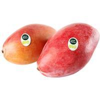 Mango ecológico EROSKI Natur BIO, pieza al peso aprox. 300 g