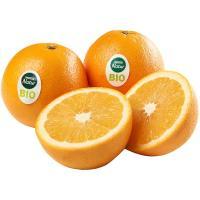 Naranja ecológica EROSKI Natur BIO, al peso, compra mínima 1 kg