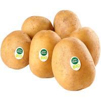 Patata ecológica E.Natur BIO, al peso, compra mínima 1 kg