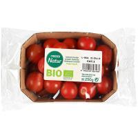 Tomate Cherry ecológico EROSKI Natur BIO, cubeta 250 g
