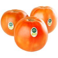 Tomate ecológico EROSKI Natur BIO, al peso, compra mínima 500 g