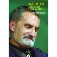Xabier Lete, aberriaren poeta kantaria, No Ficción