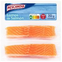 Lomos de salmón PESCANOVA, sobre 250 g
