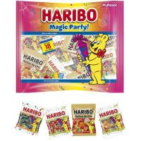 Magic party HARIBO, bolsa 450 g