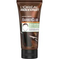 Crema de peinado look natural L`OREAL Men Expert, tubo 100 ml