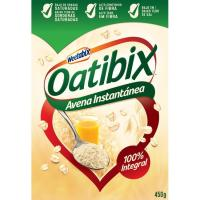 Avena instantánea OATIBIX, caja 450 g