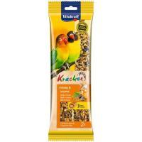 Kracker de miel-sésamo VITAKRAFT, 2 uds., paquete 180 g