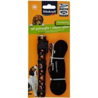 Set nylon fashion para perro Talla M VITAKRAFT, pack 1 ud