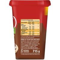 Crema de cacao 1 sabor NOCILLA, bote 715 g