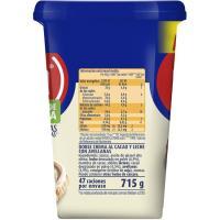 Crema de cacao 2 sabores NOCILLA, bote 715 g