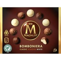 Bombonera MAGNUN, 10 uds., caja 140 ml