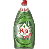 Lavavajillas a mano ultrapoder FAIRY, botella 800 ml