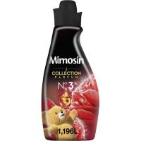 Suavizante collection parfum nº3 rouge MIMOSIN, botella 52 dosis
