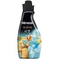 Suavizante collection parfum nº7 bleu MIMOSIN, botella 52 dosis