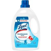 Higienizante textil LYSOL, garrafa 1.200 ml